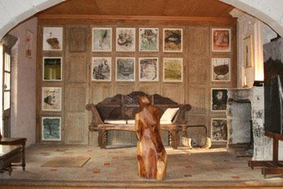 Musée - Galerie - Expositions