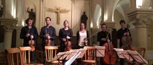 sextuor ptps
