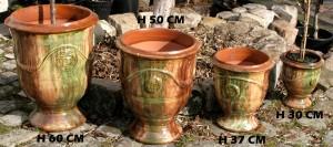 vases 30 60